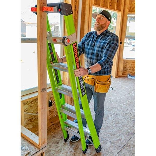 Ladder King Kombo Lifstyle