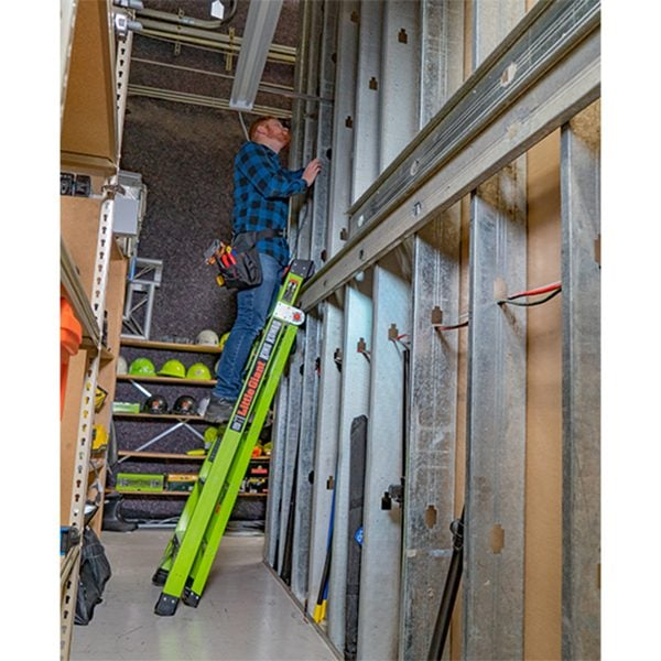 Ladder King Kombo Lifstyle Leaning