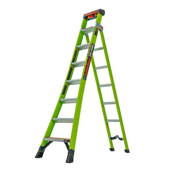 Ladder King Kombo Little Giant Industrial M8