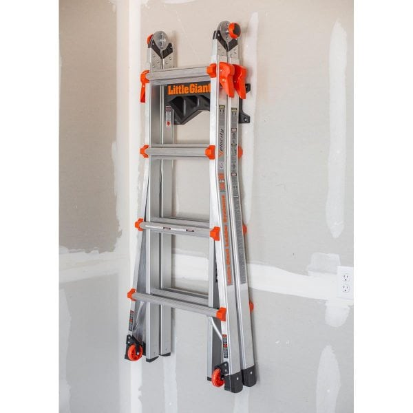 Ladder Storage Rack Velocity