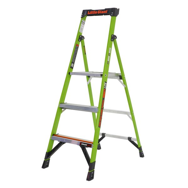 Mighty Lite Ladder Little Giant