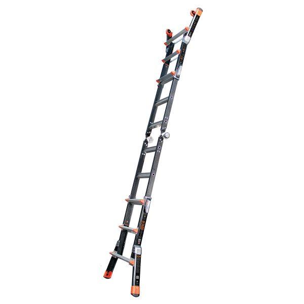 FullExtension DarkHorse Ladder