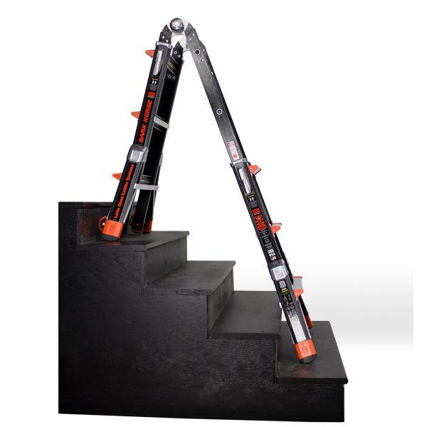 DarkHorse Ladder Stairs