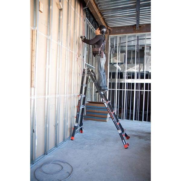 DarkHorse Ladder 90 Degrees