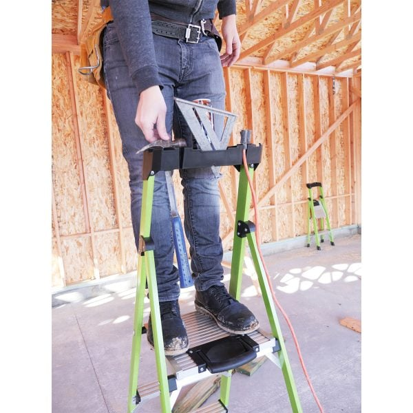 Little Giant Mighty Lite Ladder