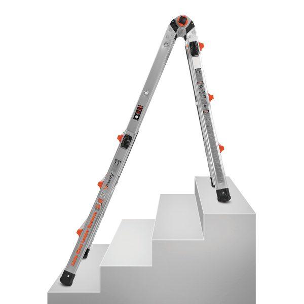 Velocity M13 Stairs