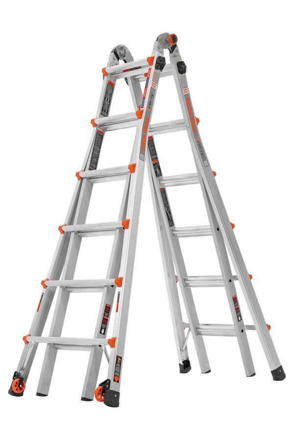 Leveler Ladder Aframe