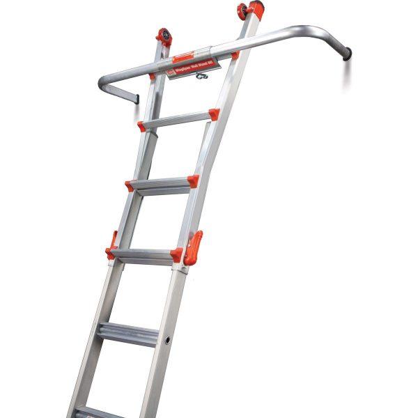 Little Liant Ladders Wing Span