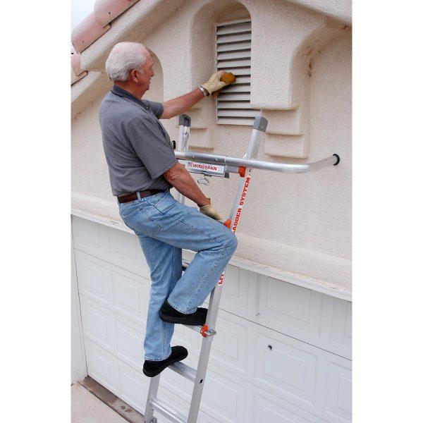 WingSpan Little Liant Ladders Lifestyle