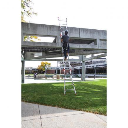 velocity ladder m22 extension